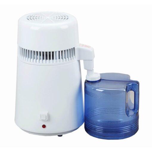 Water distiller 4L